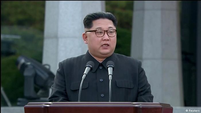 President Trump tweets 'Korean War to End'