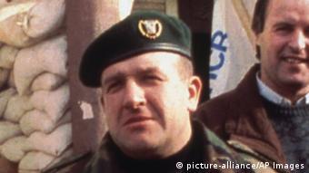 Atif Dudakovic in 1994