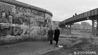 Filmstill Der Himmel über Berlin