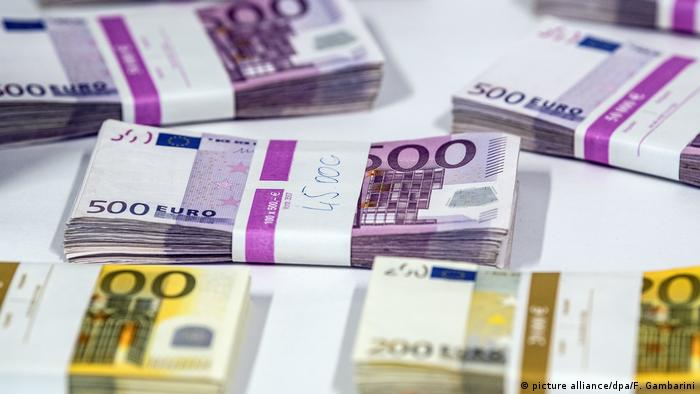 German police bust international drug ring in Düsseldorf