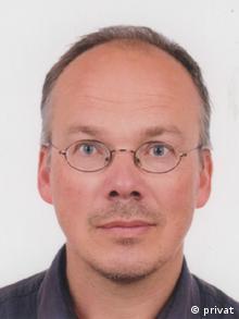 Prof. Dr. Klaus Buchenau