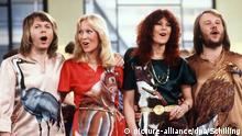 ABBA die Band