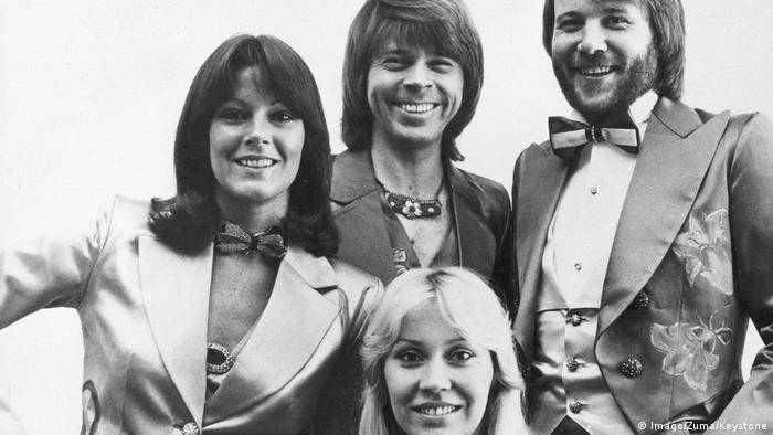 ABBA (Imago/Zuma/Keystone)