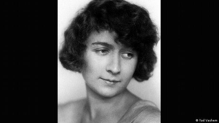 Ilse Weber (Yad Vashem)