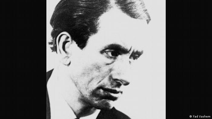 Hans Krasa (Yad Vashem)