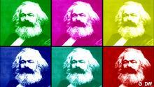 Kultur.21 Karl Marx in Farbe