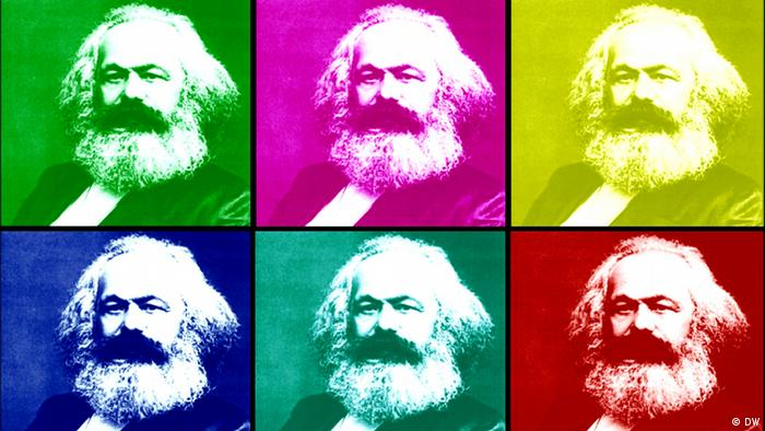 Kultur.21 Karl Marx in Farbe (DW)