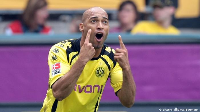 Fußball Bundesliga Borussia Dortmund - VFB Stuttgart