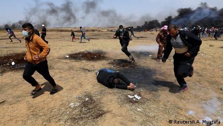 ООН хоче незалежного розслідування подій у Секторі Гази
