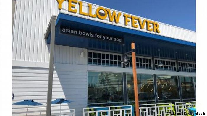 Whole Foods Sparks Controversy By Partnering With 'Yellow Fever' Restaurant