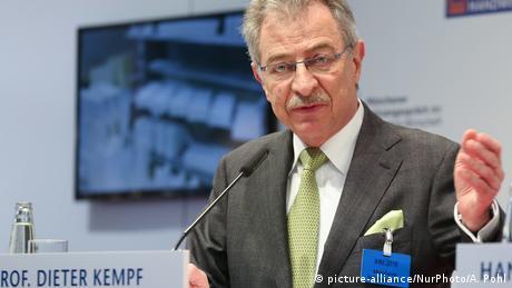 Γερμανία: Οι βιομήχανοι στηρίζουν την κυβέρνηση στην υπόθεση Κασόγκι