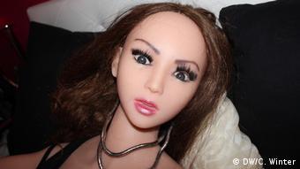 Dortmund: Doll brothel