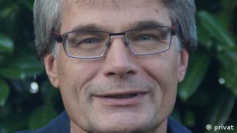 El sociólogo Martin Endreß.