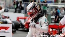 Formel 1 - Großer Preis von Aserbaidschan