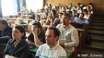 Φοιτητές από την Ελλάδα και χώρες των Δυτικών Βαλκανίων συναντήθηκαν στα Σκόπια και αντάλλαξαν απόψεις