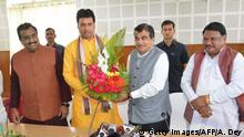 Indien Biplab Kumar Deb Chief Minister Bundesstaat Tripura
