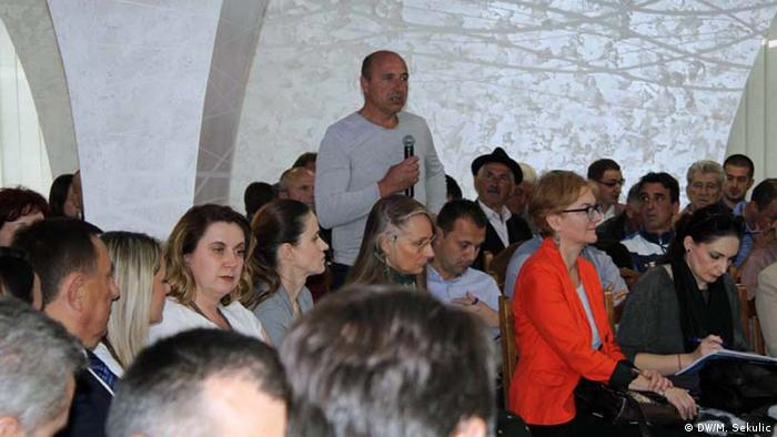 EU-Debatte in Sokolac: Welche Rolle können bosnischen Kommunen übernehmen, um den Weg in die EU zu beschleunigen?