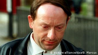 Bewährungsstrafe für Seles-Attentäter - Günther Parche
