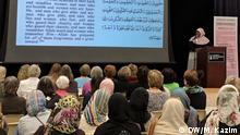 USA Dallas - Event: Interfaith women empowerment Ahmaddiyya Muslim Community