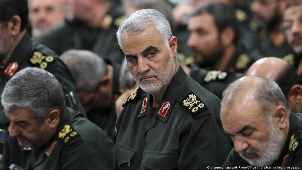 Iran′s military power: What you need to know | Middle East