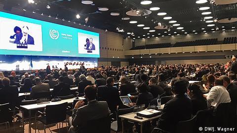 klimakonferenz bonn 2018