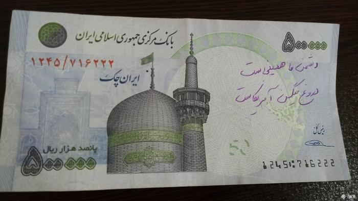 Iran Sociale Medien