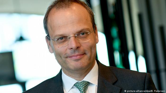 Felix Klein - Antisemitismus-Beauftragter der Bundesregierung