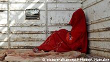Indien - Kinderheirat