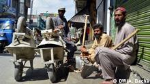 Tag der Arbeit in Pakistan