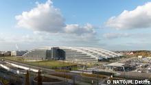 Neues NATO-Hauptquartier in Brüssel