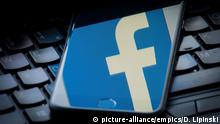 Facebook. File photo dated 25/3/2018 of the logo for Facebook, as the site has begun asking users in the UK to allow the platform to use facial recognition technology to identify them in photos and videos. Issue date: Wednesday April 18, 2018. The technology has been used in most parts of the world for six years, but was initially removed in the EU in 2012 following protests from regulators and privacy advocates. See PA story TECHNOLOGY Facebook. Photo credit should read: Dominic Lipinski/PA Wire URN:36059487 |