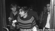 Rudi Dutschke Demo gegen Brandt und Springer 1967