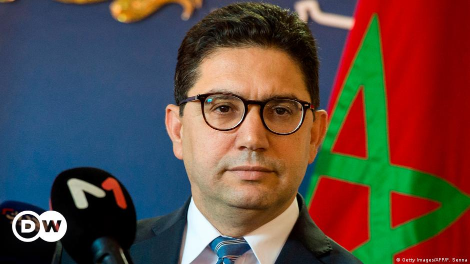 Morocco cuts contact with German embassy – reports