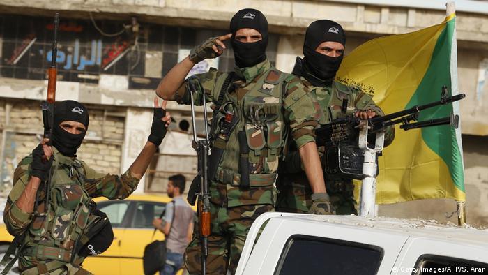 Ketaeb Hezbollah