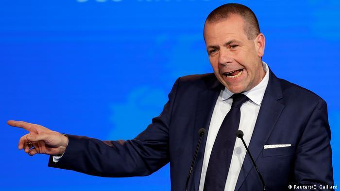 FPÖ politician Harald Vilimsky