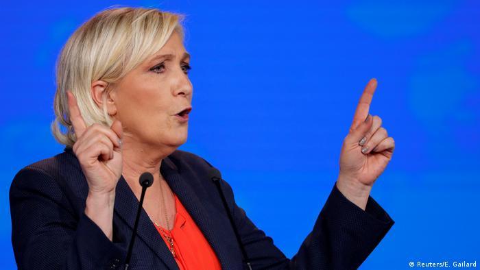 Суд ЕС призвал Марин Ле Пен вернуть Европарламенту 300 тысяч евро