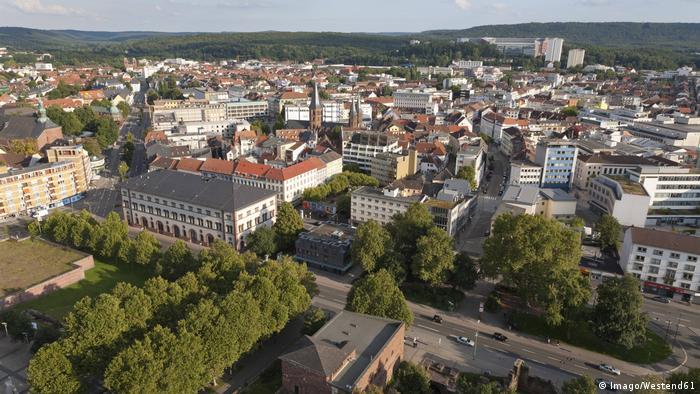Ao Kaiserslautern