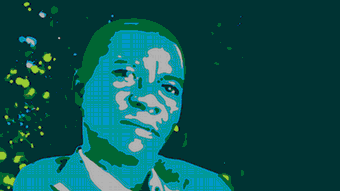 dw freedom Azory Gwanda