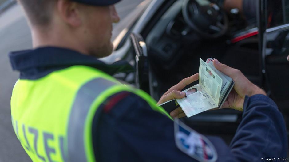 Coronavirus: EU rules out Schengen border closures amid Italy outbreak thumbnail