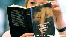 The cover of the Book Das Parfum by Patrick Süskind (picture-alliance/dpa/K. Nietfeld)