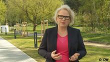 Dr. Cora Weber (DW)