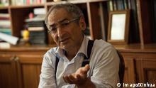 Iran Sadeq Zibakalam, Politikwissenschafter