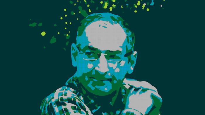 dw freedom Prof Sadegh Zibakalam