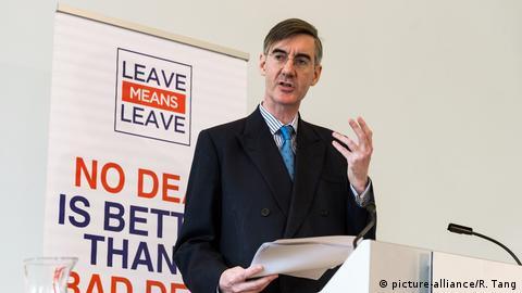 zweite runde brexit