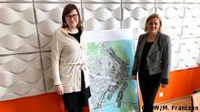 Serie Smart Cities Finland Maija Bergström und Veerea Mustonen
