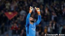 UEFA Champions League Halbfinale | AS Rom - FC Liverpool- Torjubel Roma