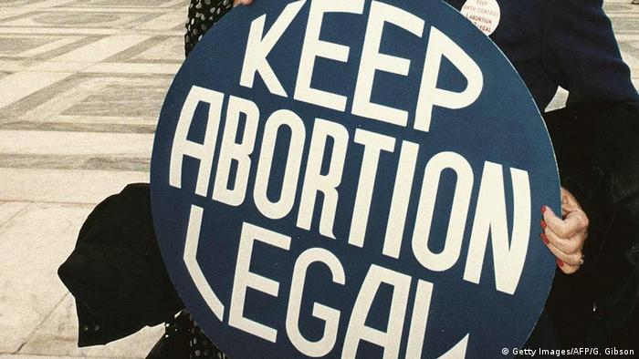 Iowa Passes Controversial Abortion Bill