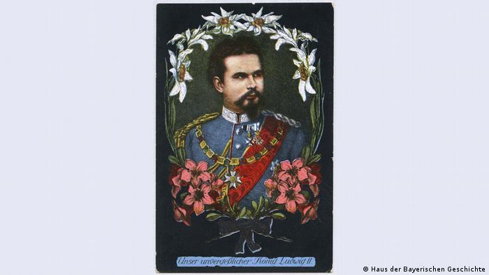 Король Людвиг II