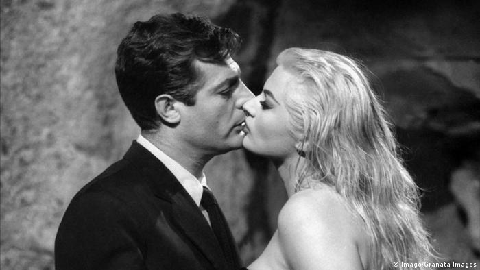 Film still 'La Dolce Vita'