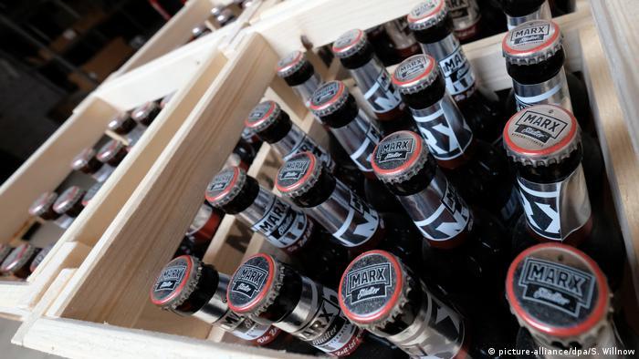 Пиво Маркс